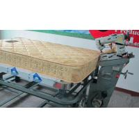 Buy cheap Tape Edge Sweing Foam Making Machine for Blankets and Sofa Cushion and Mattress from wholesalers