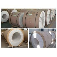 China EN AW 5182 Aluminum Coil Stock For Commercial Tanker Body 10 - 1800mm Width wholesale