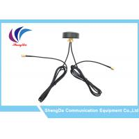 Buy cheap Innovative Automotive Gps Antenna With Magnetic Base Short - Circuit Protection from wholesalers