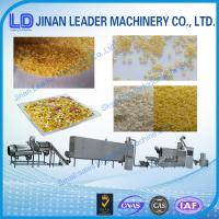 China made in China Nutrition Rice process line for sale wholesale