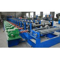 China 100mm Width Light Duty Cable Tray Roll Forming Machinery CE Passed 7.5KW wholesale