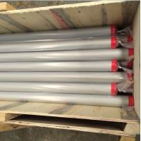 China B163 / B516 / B167 / B517 Inconel Tubing ,  Inconel 601 / EN 2.4851 / UNS N06601, Seamless and Welded on sale