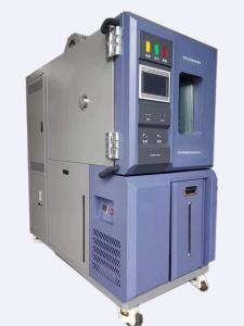 China 125L Temperature And Humidity Chamber -40℃~+150℃ wholesale