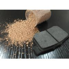 China Good Flexiability Phenolic Powder Resin , Brown Phenolic Resin Chemical Resistance wholesale