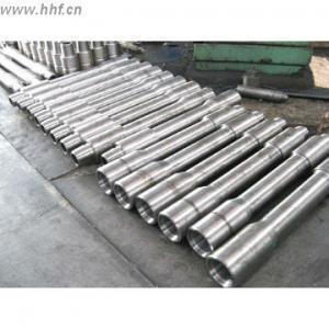China AISI 4140(AISI 4130, SAE 4130,SAE 4330V, 4145H MOD)Forged Forging Steel Rotary Kellys mandrels wholesale