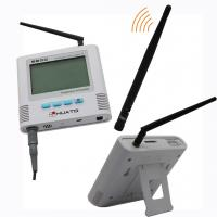 Buy cheap Real Time Tracking System Gsm Gprs Data Logger For Temperature Measurement from wholesalers