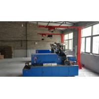 China New Design Fully-Automatic Coil  Nails Production Machine -To Help You Save Cost wholesale