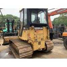 Buy cheap Used CAT D4C Hystat Crawler Bulldozer/Caterpillar bulldozer D4 For Sale from wholesalers