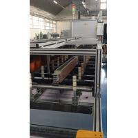 China ISO9001 Busbar Fabrication Machine For Busway High Voltage Withstanding Testing wholesale