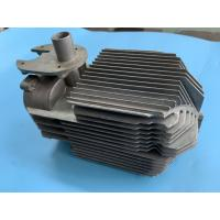 China Oil Pump Automobile Casting Components Heat Resistance With EMI Shielding Function wholesale