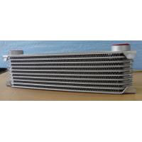 China Auto Transmission Oil Cooler Silver Painting Mobile Auto Testing wholesale