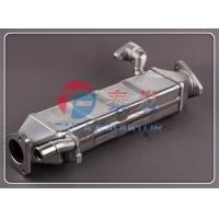 China NAVISTAR MAXXFORCE DT 9/10 Aftermarket Egr Cooler 1876261C98 ISO 9001 Approved wholesale