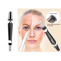 China Adjustable Speed Electric Microneedling Pen For Anti Aging Scar Wrinkles wholesale