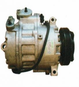 China ALA21415 BMW A/C COMPRESSOR X5 V8 4.8L A/C COMPRESSOR CSE717 A/C COMPRESSOR 64528390228 A/C Compressor wholesale