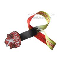 China Customized Lanyard For Medals, Sports Medal Lanyards wholesale