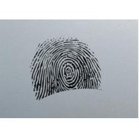 China Anti Fingerprint Cold Rolled Stainless Steel Sheet 0.2mm - 3.0mm Thickness wholesale