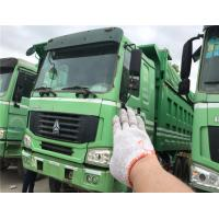 China Used Sinotruk HOWO Dump Truck with 10 Tires Tipper with Competitive Price on Hot Sale wholesale