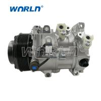 Buy cheap Standard Size Vehicle AC Compressor For CAMRY 3.5L 2009 AVALON 88320-07110 / from wholesalers