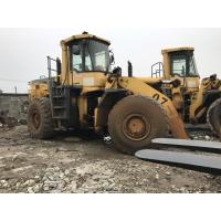 China Used KOMATSU WA500-3 Wheel Loader wholesale