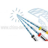 Buy cheap Recip-one Files Blue For Dentist In Root Canal Treatment With CE / ISO / FDA from wholesalers