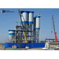 China Sculptural Coating Stucco Plaster 20t/H Dry Mortar Production Line wholesale