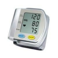 China Big screen, wireless blood pressure monitor HE-0002, saving 60 sets testing data wholesale