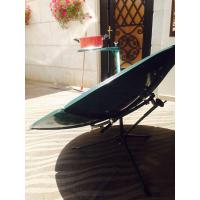 China 1500W portable parabolic solar cooker with higher efficiency wholesale