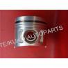 China Excavator HINO engine parts 13211-3211 / 13301-1013 J08C / J08CT piston with piston ring set wholesale