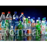 Quality 1000 - 1500 BPH Semi Automatic Bottle Blowing Machines For Pet Bottles Moulding wholesale