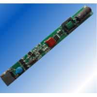 China Internal DC 25V Constant Current Led Tube Driver 500Ma 25W UL Approved wholesale