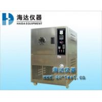 China Air Ventilation Aging Test Chamber , Environmental Testing Lab for PolymerMaterials wholesale