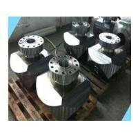China API 6A  Forged Forging Steel CNC machining Turned  Studded  Flanged end Wellhead Cross Head CrossHead Frac/Goat Heads wholesale