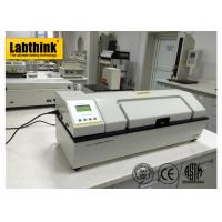 China High Accuracy Coefficient Of Friction Testing Equipment / Peel Tester Labthink FPT-F1 wholesale