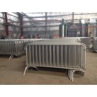 China Crowd Control Barriers wholesale
