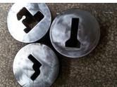 China Tungsten Carbide CNC Turned aluminium magnesium zinc brass forming extrusion dies die casting dies Cold hot forging dies wholesale