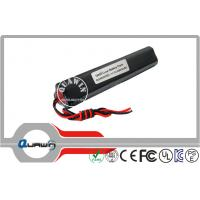 China Customized Lithium lifepo4 battery cells Rechargeable 11.1V 9.3Ah wholesale