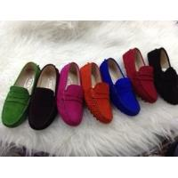 China Wholesale T-OD popular Europe brand children's casual shoes leather boy pure color fashion wholesale