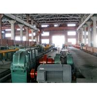 China Stainless Steel Tube hydraulic Cold Drawing Machine for non ferrous metal Pipe wholesale
