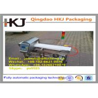 China High Speed Food Metal Detector Instrument / Bakery Metal Detector 220v 50-60hz wholesale
