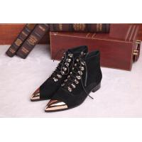 China Wholesale Top grade fashion high band women pointed branded leather lace-up shoes female wholesale
