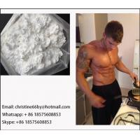 China Bodybuilding Supplements Steroids , Testosterone Enanthate Powder 58-22-0 wholesale