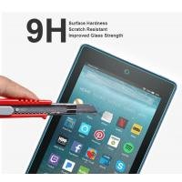 China 0.33mm Impact Resistant Mobile Phone Screen Protector Anti Oil For Kindle Fire 7 wholesale
