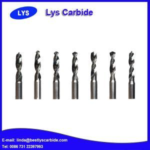 China Drill Bit Diameter 5.05-5.50mm PCB Carbide drill bits wholesale