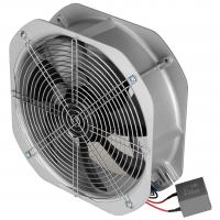 China AC Cooling Fan Axial Fan Blower 280 115V Medical Ventilation​ Brushless wholesale