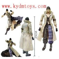 China Action Figure Collectible Toys wholesale