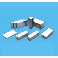 China N45 Neodymium Magnet Customized shpae on sale