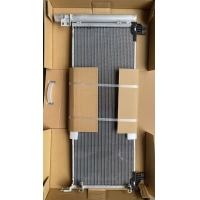 China TOYOTA Condenser Assy, Cooler, TOYOTA, 88460-28660 wholesale