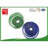China Fire Retardant Hook And Loop Fastener Tape , Self Adhesive Velcro Tape Roll wholesale