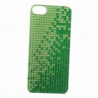 China Mobile Phone Sticker/Colorful Acrylic Sticker, Eco-friendly wholesale