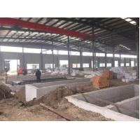 China Hot Dip Galvanizing Machinery Hot Deep Galvanizing Plant With Auto Detect / Adding System wholesale